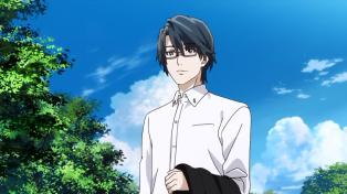 A wild Kusakabe appears!