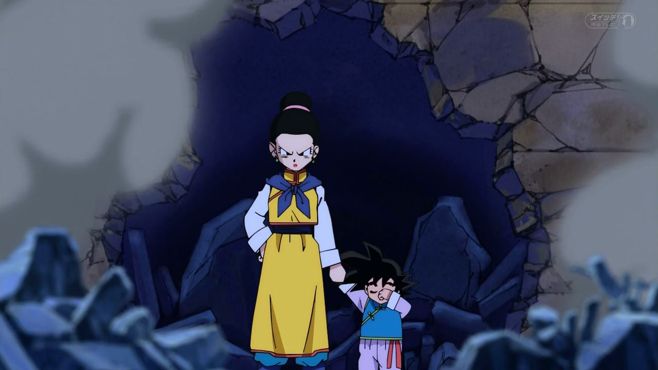 Dragon Ball Super 43 – Clouded Anime
