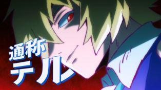 Mob Psycho 100 - 04 - 02 Hanazawa Teruki