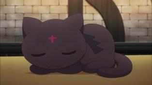 Not enough Chomusuke.