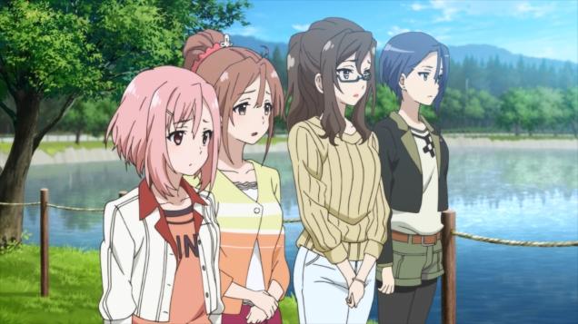 Sakura Quest - 07 - 02