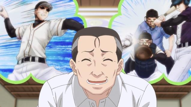 Tsugumomo - 08 - Baseball Dad