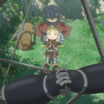 Made in Abyss - 04 - 01