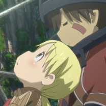 Made in Abyss - 04 - 02