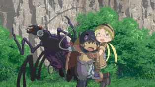 Made in Abyss - 04 - 09