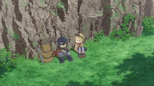Made in Abyss - 04 - 11