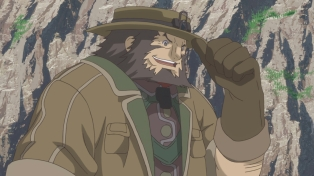 Made in Abyss - 04 - 12 Habo