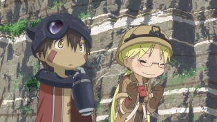 Made in Abyss - 04 - 16