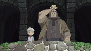 Made in Abyss - 04 - 17